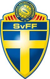 Svenska Fotbollslandslaget